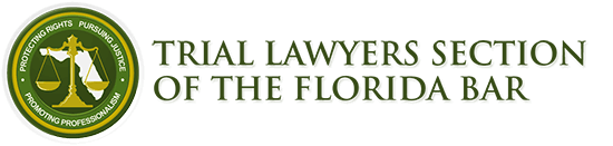 Trial Lawyers Section of the Florida Bar